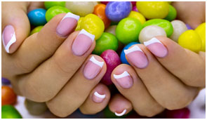 Special Packages - Glamour Nail & Spa in California
